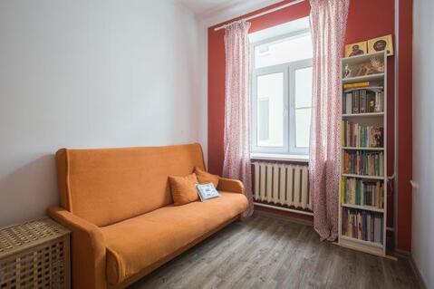 Продажа квартиры, м. Трубная, Ул. Петровка - Фото 1