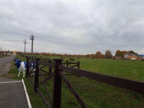Продажа участка, Тюмень - Фото 3