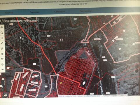 Продается земельный участок, с. Гаровка-1, ул. Кленовая - Фото 2