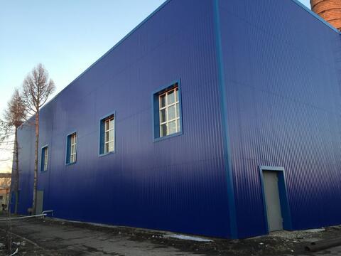 Продам производственный комплекс 1062 кв.м. - Фото 3