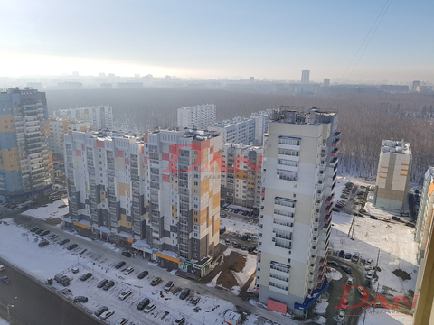 Квартира, пр-кт. Краснопольский, д.14 - Фото 5