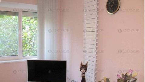 Продается двухкомнатная квартира в Форосе - Фото 5