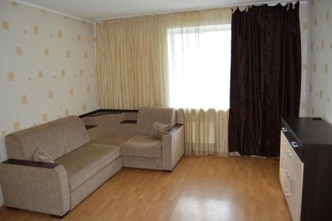 Сдам 1-комнатную квартиру в городе Раменское по улице Дергаевская 26. - Фото 1