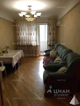 Продажа квартиры, Махачкала, Проспект Амет-Хана Султана - Фото 1