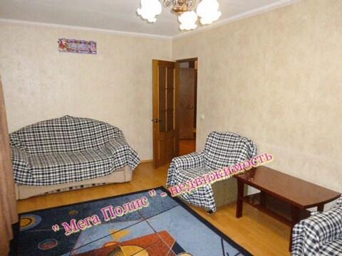 Сдается 2-х комнатная квартира 55 кв.м. ул. Гагарина 4 - Фото 3