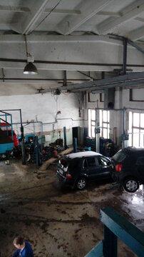 Продажа производственного здания в Сергиев Посаде - Фото 1