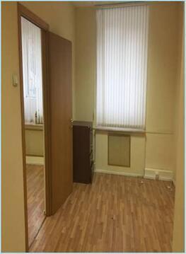Офис 45 м2 на Серебряном переулке Арбата - Фото 5