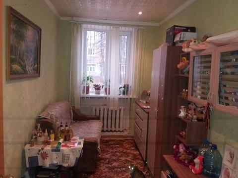 Двухкомнатная квартира в Карабаново, ул.Мира, д.9 - Фото 3