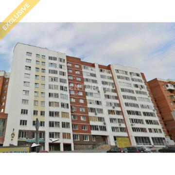 Отель *** г.Екатеринбург, ул.Уральская,1 - Фото 1