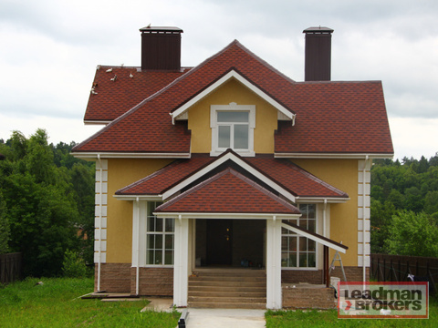 Продажа дома, Подольск, Д.Валищево - Фото 1