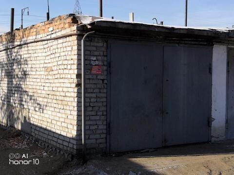 Продажа гаража, Улан-Удэ, Ул. Революции 1905 года - Фото 2