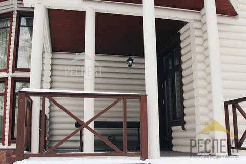 Продажа дома, Люберцы, Люберецкий район, Салтыкова-Щедрина ул - Фото 2
