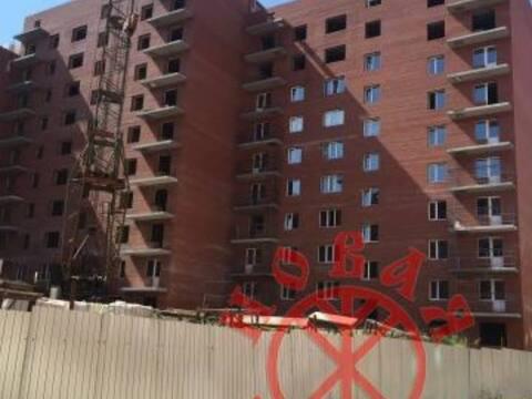 Продажа двухкомнатной квартиры в новостройке на переулке 1, Купить квартиру в Самаре по недорогой цене, ID объекта - 320163140 - Фото 1