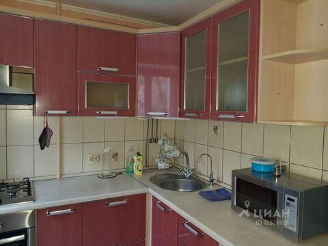 Аренда квартиры, Астрахань, Улица Богдана Хмельницкого - Фото 1