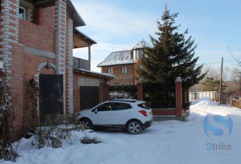 Продажа дома, Луговое, Тюменский район, Ул. Таловская - Фото 1