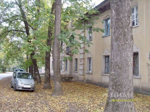 Продажа комнаты, Калуга, Ул. Телевизионная - Фото 1