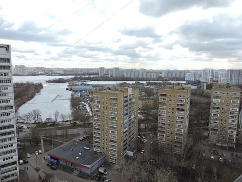 Продам 3-к квартиру, Москва г, Нагатинская набережная 64 - Фото 3