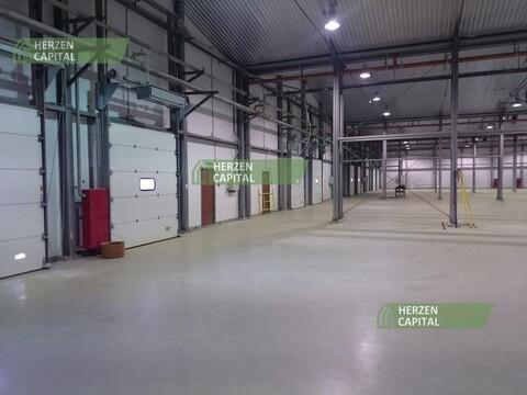 Аренда склада, Балашиха, Балашиха г. о, Балашиха - Фото 2