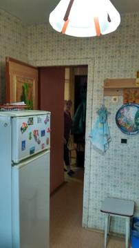 Продаю двухкомнатную квартиру по Б.Хмельницкого 109к1 - Фото 4