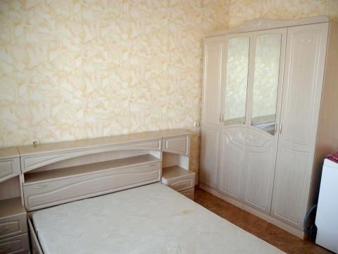 2-х комнатная квартира длительного найма в Северном районе Воронежа. - Фото 1