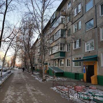 Продажа квартиры, Благовещенск, Чудиновский пер. - Фото 1