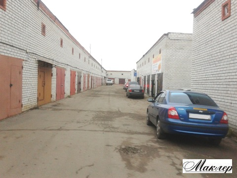 Гараж в ГСК- 15 в г. Электросталь ул. Красная, 01 - Фото 2