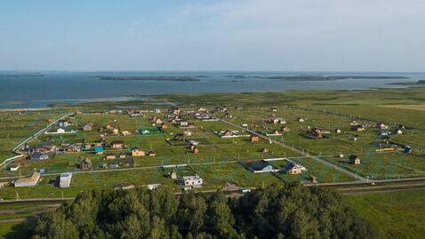 Продажа участка, Новопичугово, Ордынский район, Графская пристань - Фото 3