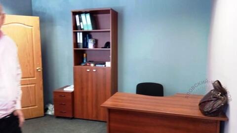 Офис из двух кабинетом у м. Курская, Чкаловская. - Фото 2