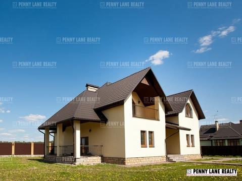 Продажа дома, Макарово, Сосенское с. п. - Фото 3