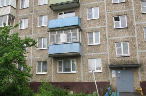 Продам 2-к квартиру, Подольск город, Садовая улица 24 - Фото 1