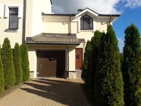 Сдается дом, Солнечное п, 1-я Зеленая - Фото 4