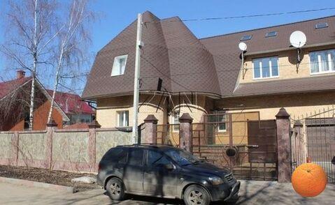 Сдается в аренду дом, Егорьевское шоссе, 12 км от МКАД - Фото 1