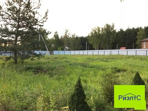 Земельный участок в Воробьях - Фото 4