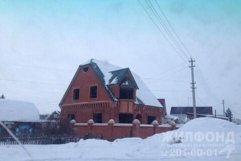 Продажа дома, ?скитим, ?л. Барнаульская - Фото 3