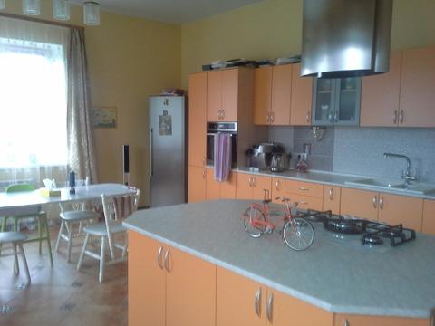 Продажа дома 600 кв.м + зу 12 сот в 4 км от г.Солнечногорск, д.Талаево - Фото 2