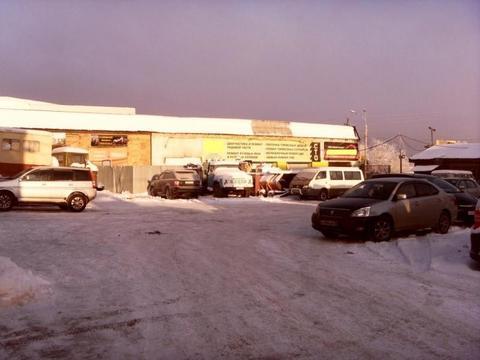 Продажа производственного помещения, Иркутск, Старо-Кузьмихинская - Фото 2