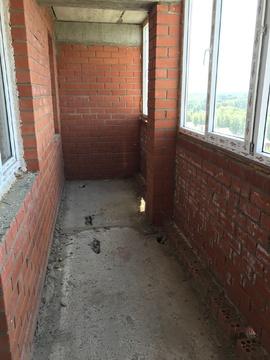Продается 3-х комнатная квартира 104 кв.м в г. Кашира, мкрн. Кашира-2 - Фото 3