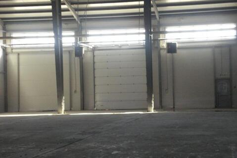 Продается новый офисно-складской комплекс на ул. Промышленная, . - Фото 2