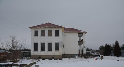 Большой дом в д. Петровское - Фото 2