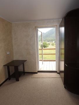 Гостевой дом в Чемале - Фото 3