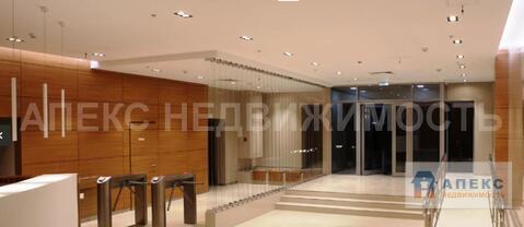 Продажа офиса пл. 549 м2 м. Парк Победы в бизнес-центре класса В в . - Фото 4