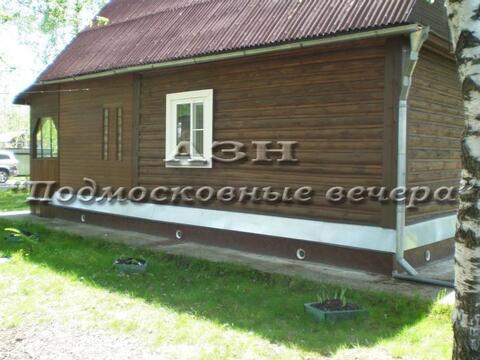 Горьковское ш. 60 км от МКАД, Дальняя, Дача 100 кв. м - Фото 4