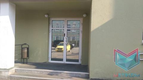 Помещение в центре - 108,5 кв.м. Советская, 3. Отдельный вход. - Фото 2