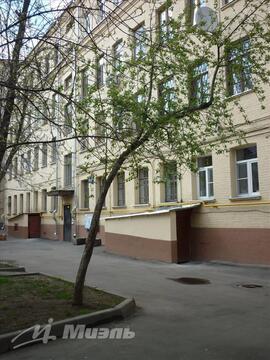 Продажа квартиры, м. Красные ворота, Ул. Покровка - Фото 1