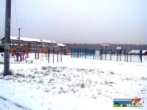 2 к. квартира, учхоз Александрово, Можайский р-н. - Фото 3