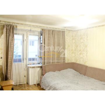 Отличный вариант для молодой семьи 1 комнатная квартира - Фото 1