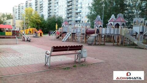 Продажа комнаты, м. Проспект Большевиков, Ул. Коллонтай - Фото 3