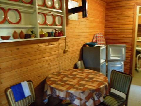 Сдается отдельно стоящий дом на летний период пос. Загорянский - Фото 3