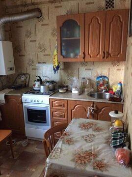 Продам 3-комн. кв. 58 кв.м. Пенза, Калинина - Фото 5
