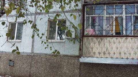 Комната в двухкомнатной квартире - Фото 5